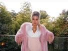 Khloe Kardashian sorprende al desvelar el sexo del bebé que espera con Tristan Thompson