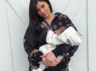 Kylie Jenner: «La felicidad no está en las cosas materiales»