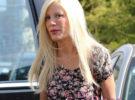 El marido de Tori Spelling llama a la policía para que comprueben en qué estado se encuentra la actriz