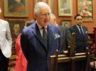 El príncipe Carlos de Inglaterra planea una profunda reestructuración de la Familia Real británica