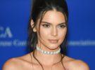 Kendall Jenner y sus inseguridades: «no me considero un icono de la moda»