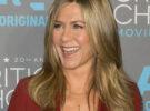 Jennifer Aniston: «No tengo el corazón roto»