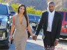 Kim Kardashian va a separarse de Kanye West