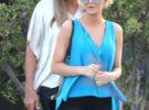 Caitlyn Jenner y su presunta relación con Sophia Hutchins