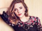 Scarlett Johansson y el rumor sobre su embarazo