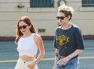 Kristen Stewart confirma su amor por Sara Dinkin, su nueva novia