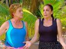 Isabel Pantoja, comienza su andadura en Supervivientes