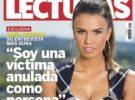 Sofía Suescun se considera una «víctima» de Alejandro Albalá