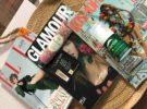 Llega el verano y las revistas nos premian con artículos promocionales
