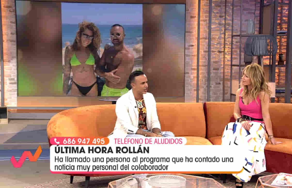 Luis Rollan