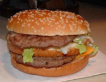 Publicidad engañosa de los fast food (2)