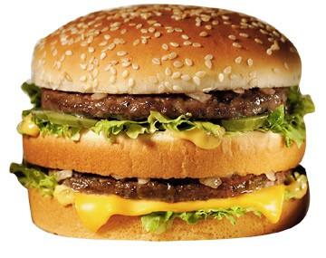 Publicidad engañosa de los fast food (1)