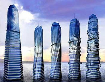 Dubai proyectos