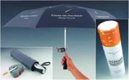 paraguas-fumadores