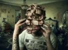Arte abstracto con tu rostro