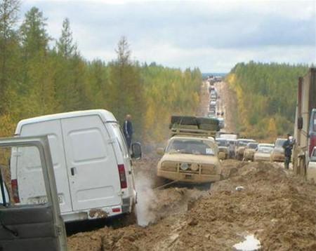carretera_Yakutsk