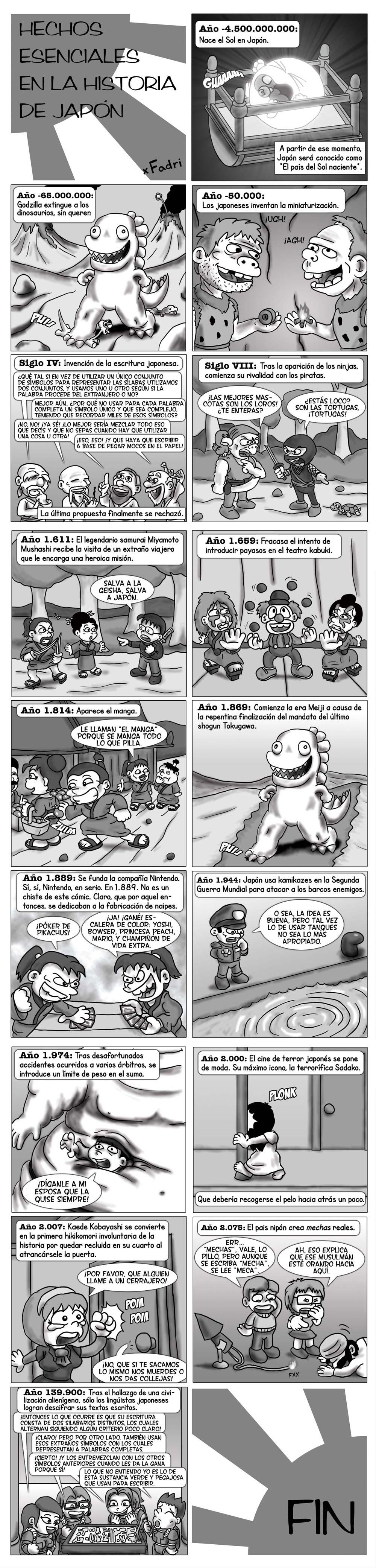 Historia_de_Japon_comic