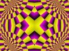 Muy buena ilusión óptica