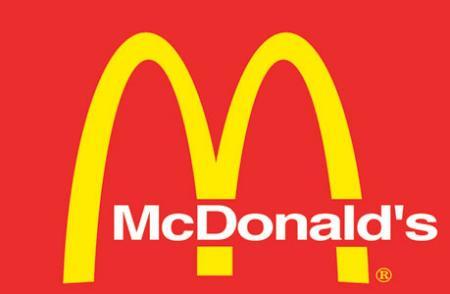 Logo de McDonald´s