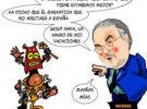 ¿La crisis afectará más a España el próximo año?