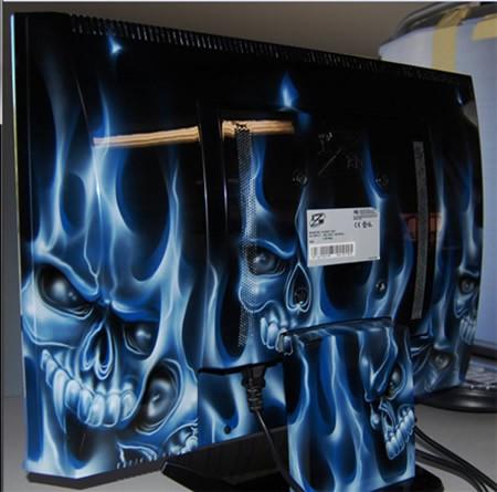IZ3D, monitores que ofrecen imágenes en tercera dimensión