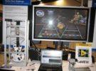 Robot que juega Guitar Hero