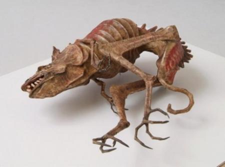 Fosil Animal