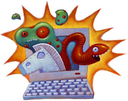 Virus PC