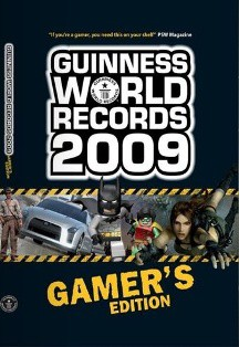 Guinness World Records 2009 Gamers Edition