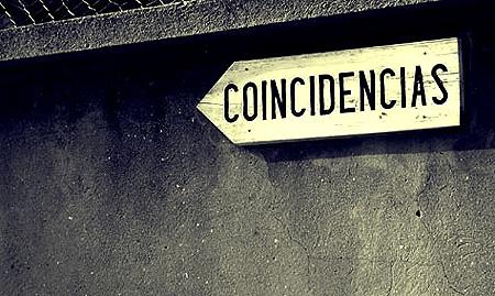 Coincidencias Asombrosas I