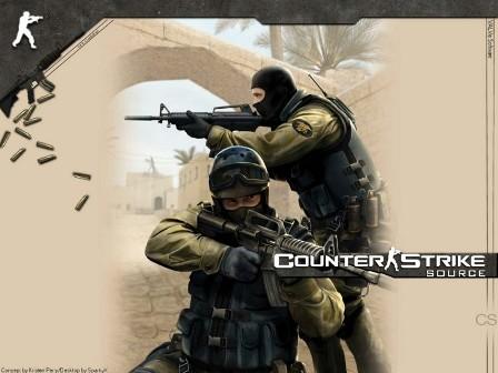 adicción a Counter Strike