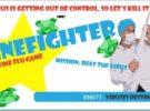 Swinefighter, el juego online de la Gripe Porcina