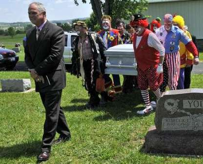 funeral de boppo
