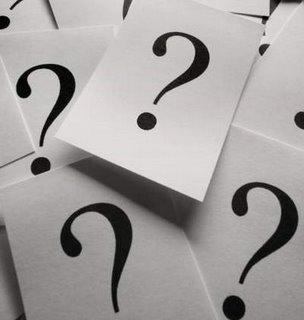 preguntas sin respuesta