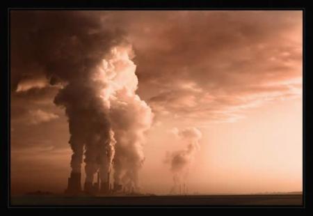 Los problemas de la contaminación