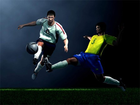 Reglas del Pro Evolution Soccer