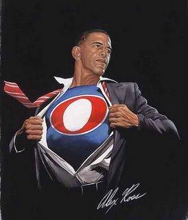 Super Obama