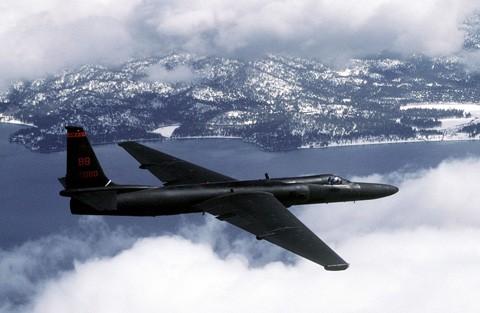 U-2_spy_plane