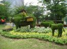 Algunas de las mejores esculturas de jardín