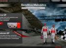 Benditos Malvados, la campaña de Vodafone de apoyo a la F1