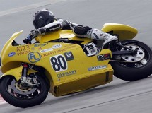 El campeonato de motos eléctricas gana popularidad