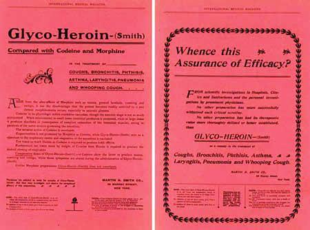 heroina-Martin-H-Smith-Company
