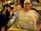13 Tontos tatuajes en el ombligo