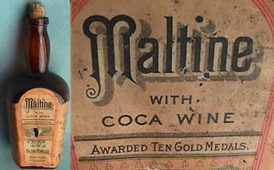 Vino-Maltine