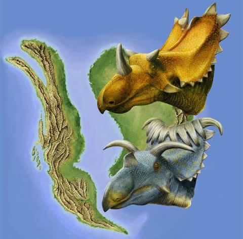 dinosaurio-15-cuernos-kosmoceratops-richardsoni