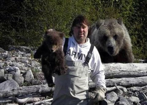 fotomontaje-mama-oso-cuidando-osezno