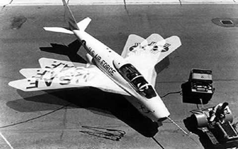 aviones-experimentales-BELL-X-5