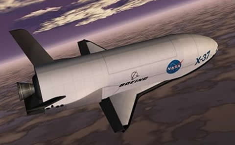 aviones-experimentales-BOEING-X-37