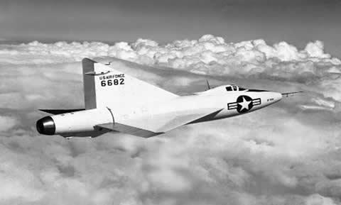 aviones-experimentales-CONVAIR-XF-92