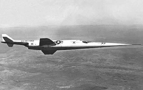 aviones-experimentales-DOUGLAS-X-3-STILETTO